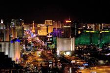 Ciudad de Las Vegas