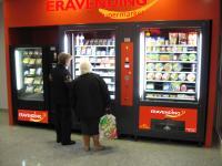 Supermercados Automatizados