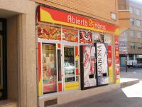 Eravending Gourmet instalada en Torrijos - Toledo