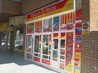 Eravending Gourmet instalada en Villalba - Madrid