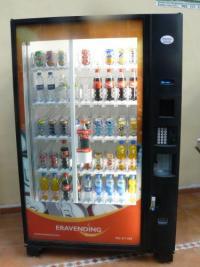 Máquinas BevMax 2